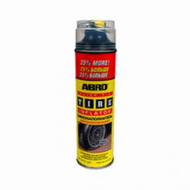 ABRO герметик для колес +25% QF-35-R 425г. 1шт./12шт.