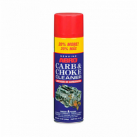 ABRO очиститель карбюратора +20% CC-220-RU 340г. 1шт./12шт.