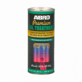 ABRO присадка в масло премиум OT-511-R 443мл. 1шт./24шт.