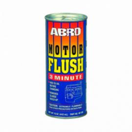 ABRO промывка двигателя 3-мин MF-390-R 443мл. 1шт./24шт.