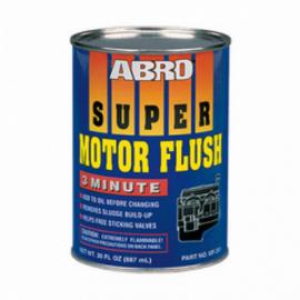 ABRO промывка двигателя 3-мин MF391 887мл. 1шт./12шт.