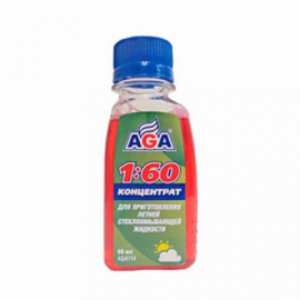 AGA114 Концентрат летней жидкости 80мл 1шт./100шт.