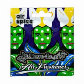 ASP02 Ароматизатор подвесной Черный чай с Жасмином AIR SPICE 1/50шт