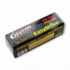 CITY UP CA-795 Жгут резиновый 20см 50шт ремонта шин 1уп./30шт.