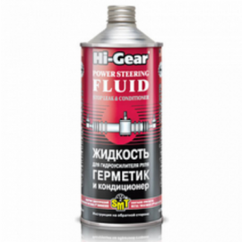 HG7024 Жидкость для гидроусилителя руля SMT2 946мл 1шт./12шт.