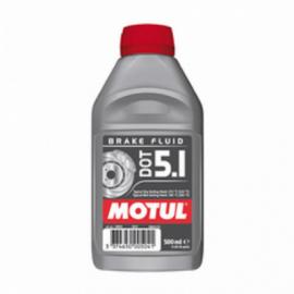 Motul Тормозная жидкость DOT5.1 Brake Fluid/116;5.1; J1703;4925 /1L/