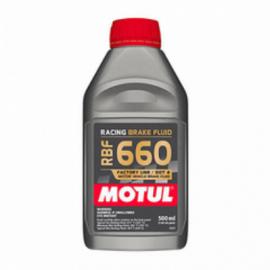 Motul Тормозная жидкость RBF 660FL/116; DOT4; J 1703. /0,5L/