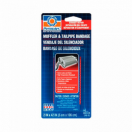 PR80331 Лента-бандаж для ремонт выхл сист 5*106см/12шт
