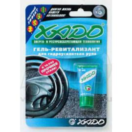 XADO гель для ГУРа 9мл блистер 1шт./12шт.